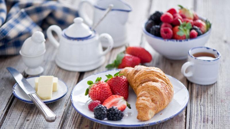 Cominciate la giornata con il piede giusto: l'importanza della prima colazione