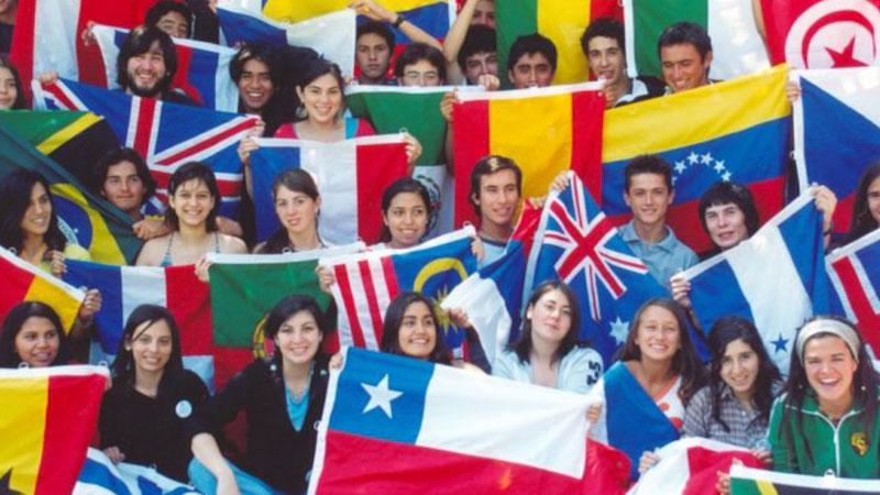 Studenti all'estero: ecco le mete Erasmus preferite dagli italiani