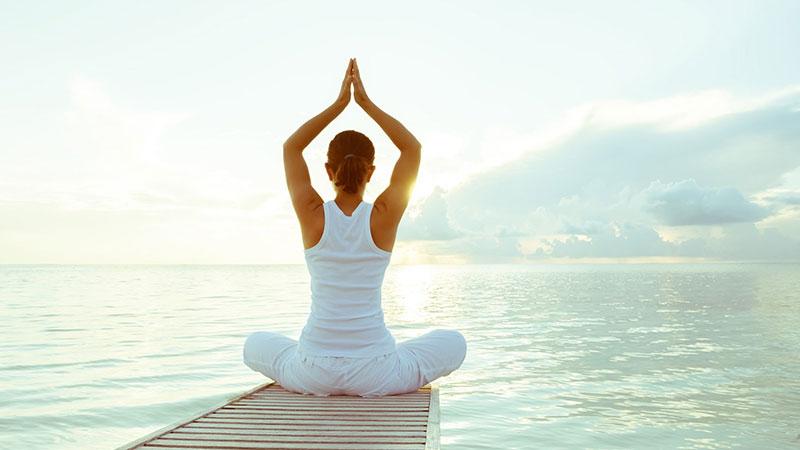 Benessere e Yoga: un'accoppiata vincente